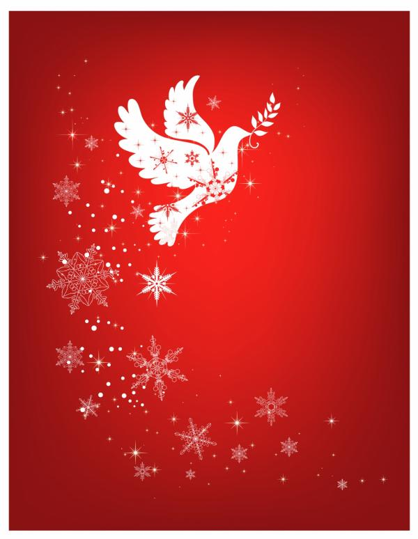ChristmasDove