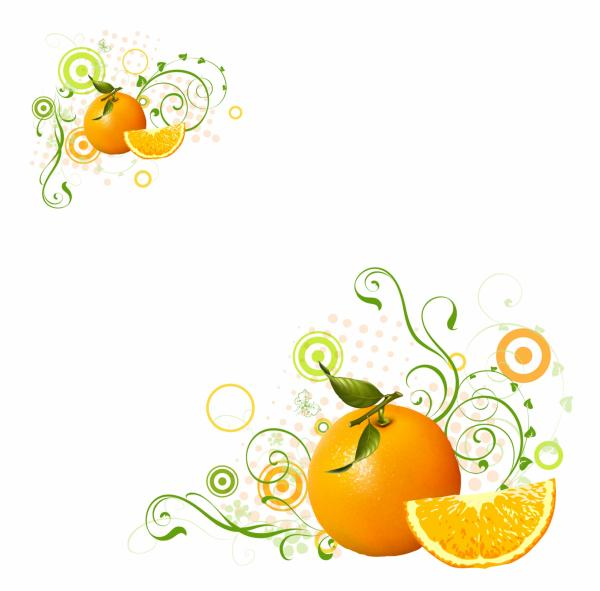ผลไม้ส้ม
