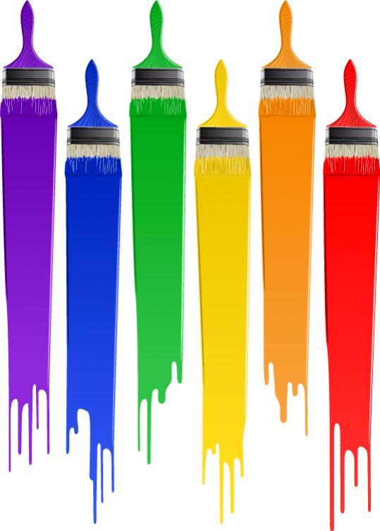 แปรงทาสี
