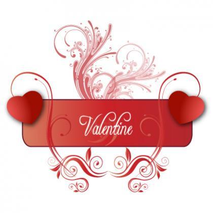 valentineกราฟิกดีไซน์