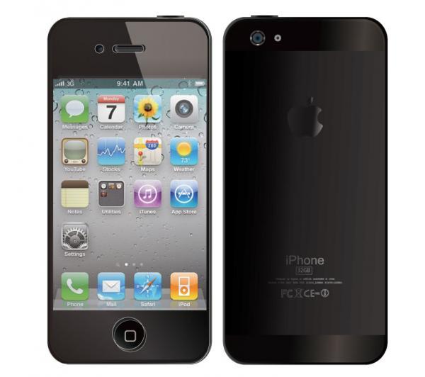 ไอโฟน5โทรศัพท์