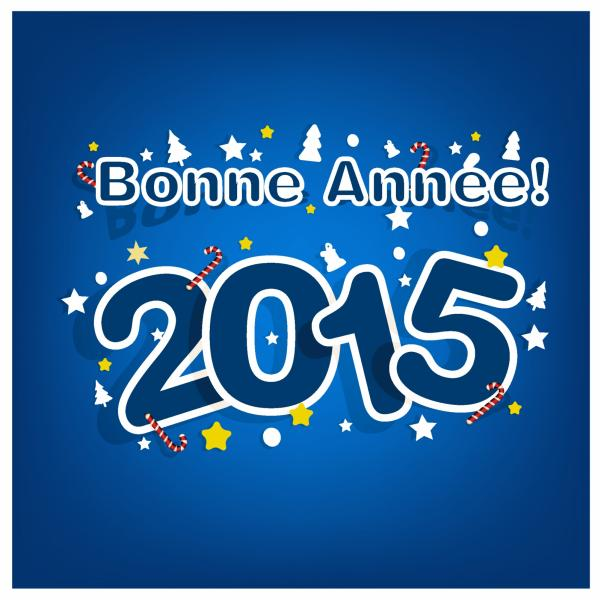 สวัสดีปีใหม่2015
