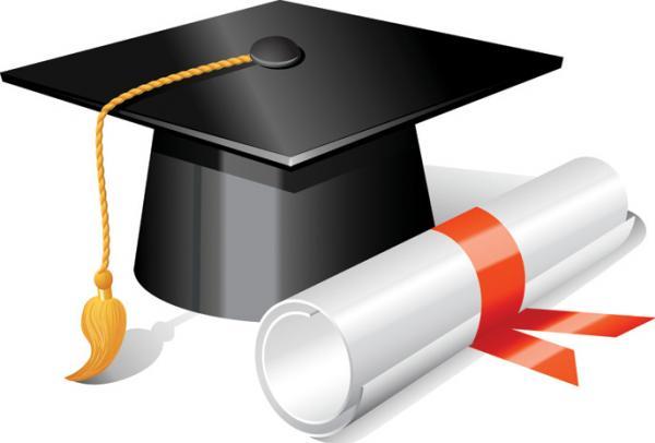 จบการศึกษา