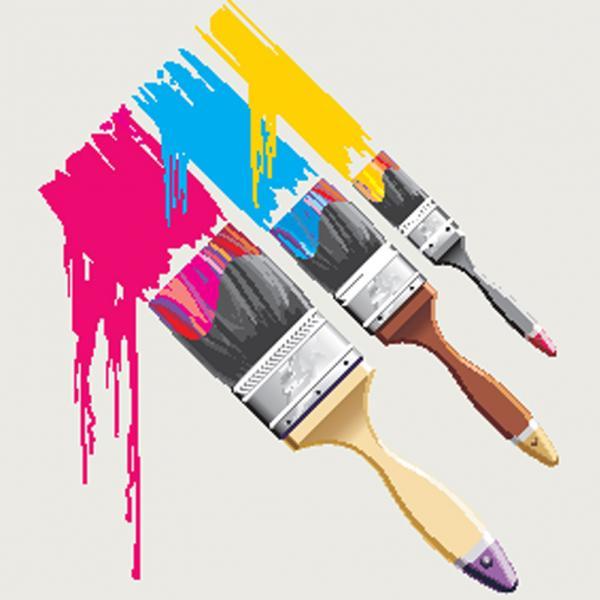แปลงทาสีศิลปะ
