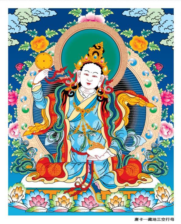 พุทธศาสนาธิเบต