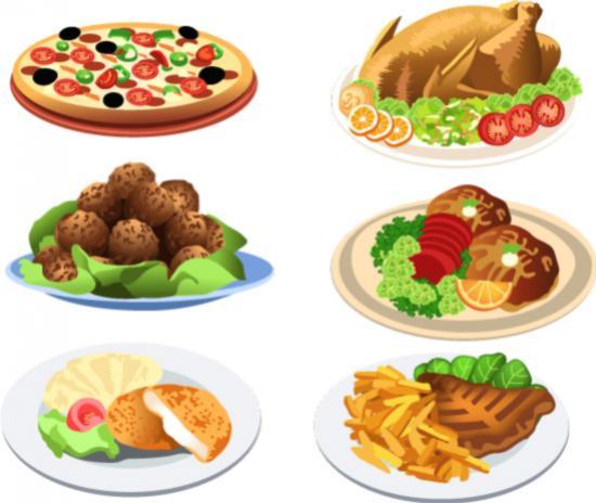 อาหารยุโรป