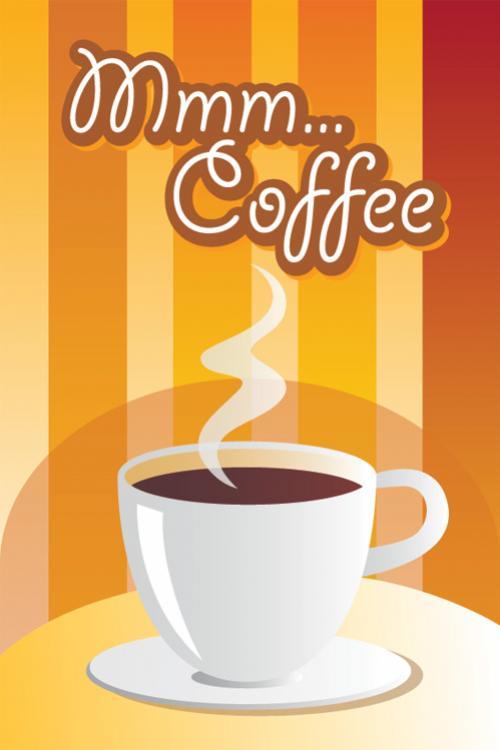 ป้ายกาแฟ