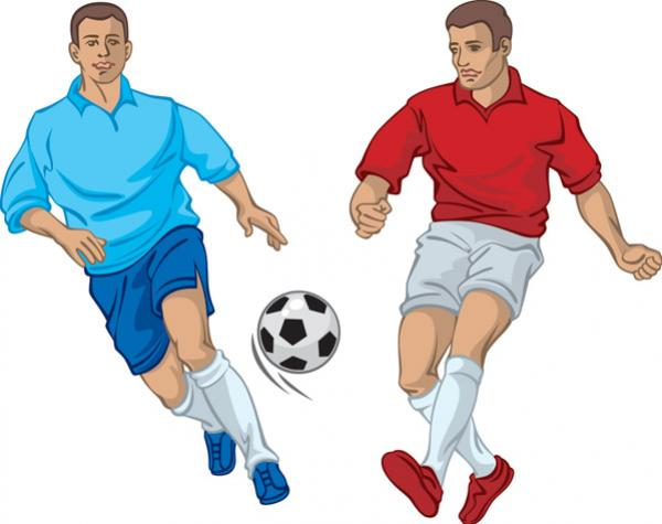 กีฬาเล่นฟุตบอล