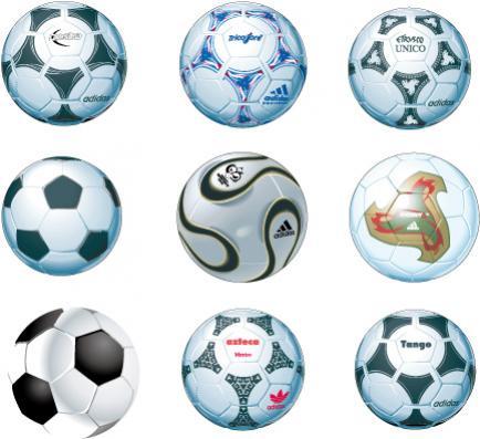 ลูกบอลฟุตบอล