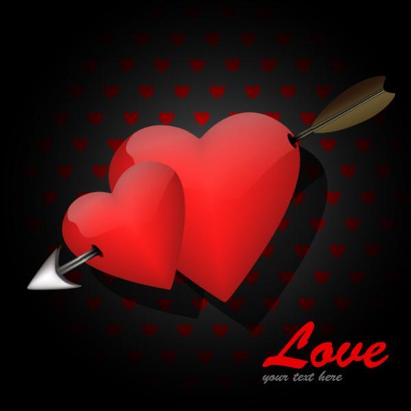 หัวใจความรัก