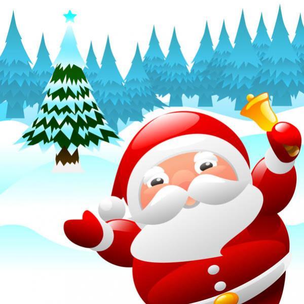 ซานต้าครอสการ์ตูน