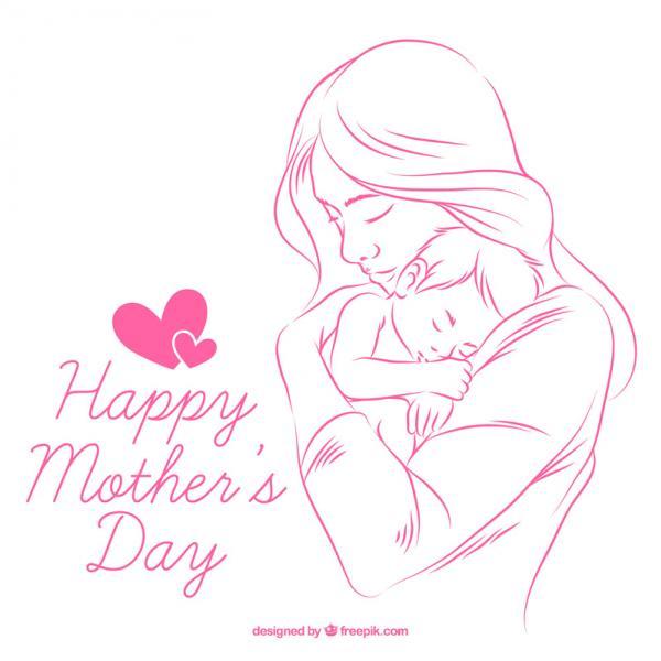 วันแม่happymotherday