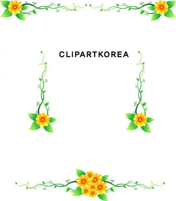 ดอกไม้แต่งมุมกระดาษ