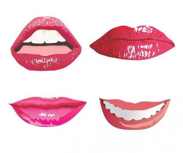 ปากผู้หญิง