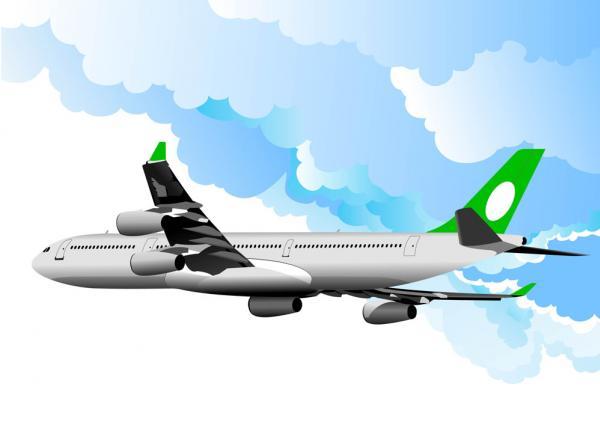 เครื่องบินลอยฟ้า