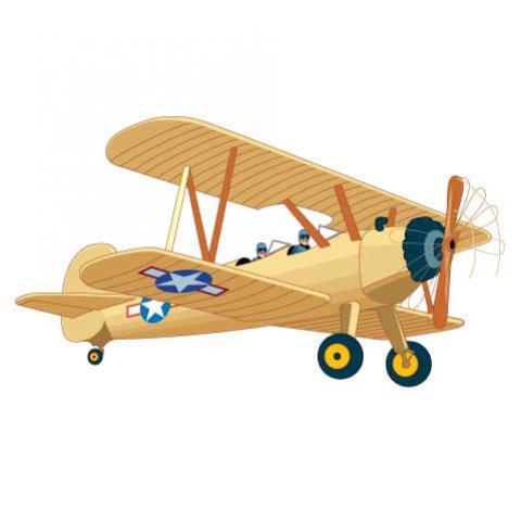 เครื่องบินเครื่องเล็ก