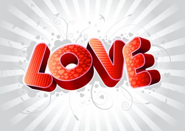 Loveแบบ3มิติ